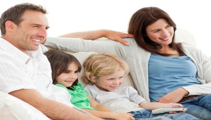 دلبستگی کودک و والدین در 3 تا 6 سالگی