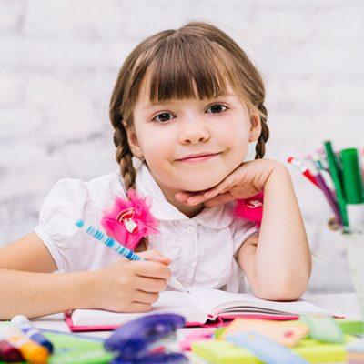 تربیت کودکان شاد و با اعتماد به نفس