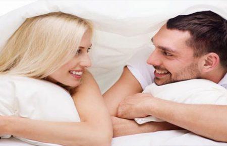 رابطه جنسی