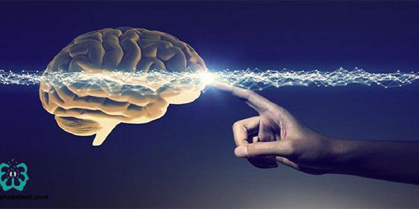 کنترل ذهن خود