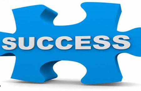 موفقیت موفقیت می آورد