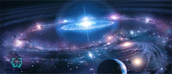 وارد شدن به عالم خدا