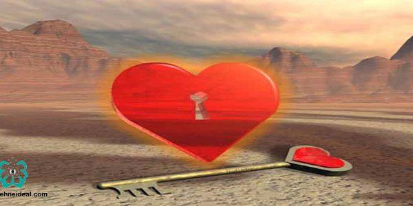 قدرت عشق