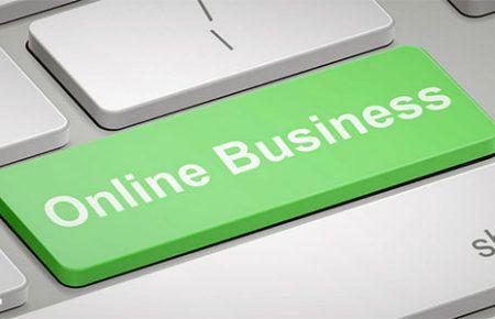 کسب وکار آنلاین موفق