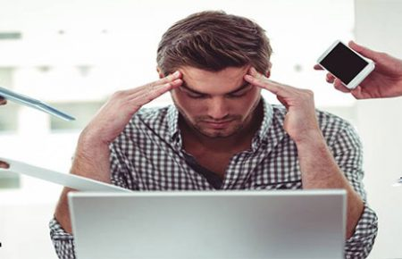 مشکلات شغلی شما ریشه در کجا دارد