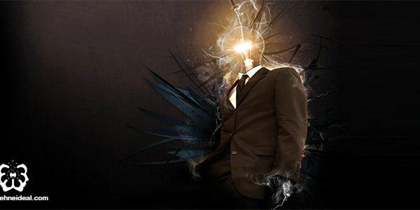 چگونه ذهن خود را خلاق کنیم