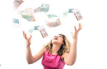 پول همه چیز است