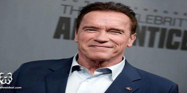 راز موفقیت آرنولد